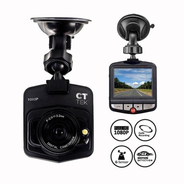 Κάμερα Αυτοκινήτου FULL HD