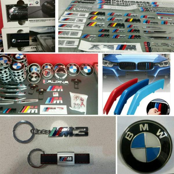 Αξεσουάρ BMW
