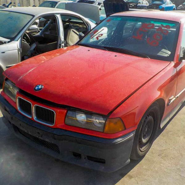 Μεταχειρισμένα Ανταλλακτικά BMW