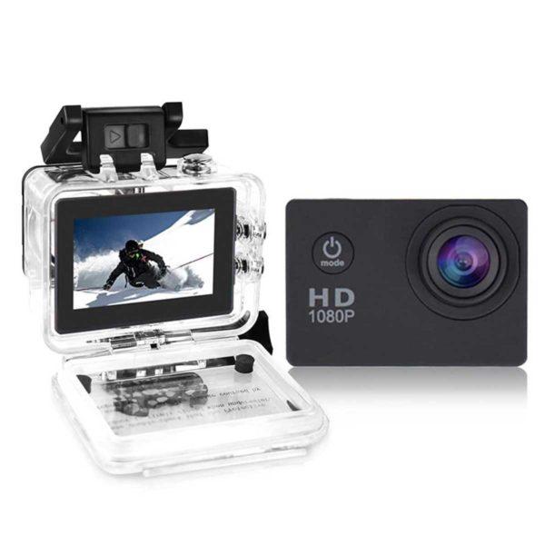 Αδιάβροχη Camera Sport Action HD