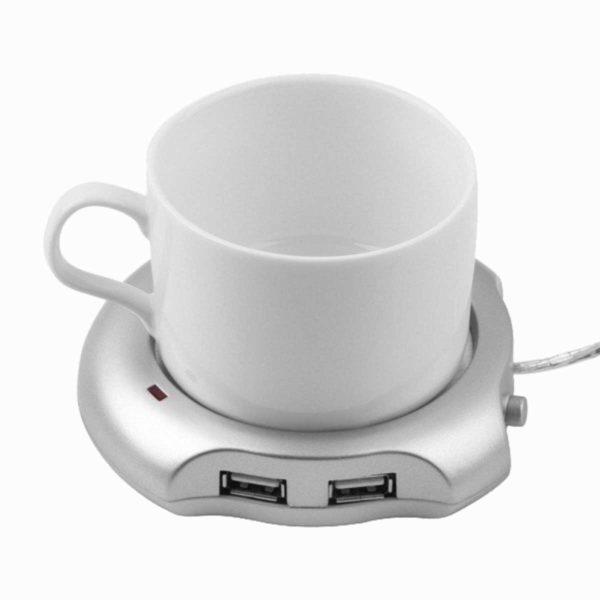 Θερμαινόμενη εστία (τροφοδοτείται μέσω USB)