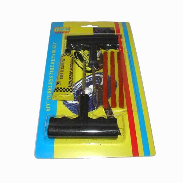 Kit Επισκευής Ελαστικών