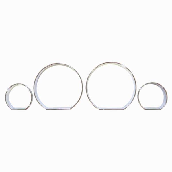 Δαχτυλίδια Καντράν E46