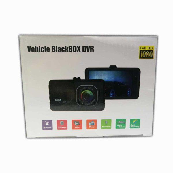 Κάμερα Αυτοκινήτου DVR FULL HD