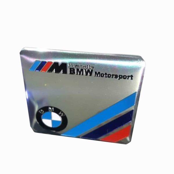 Μεταλλικά Διακοσμητικά BMW Motorsport