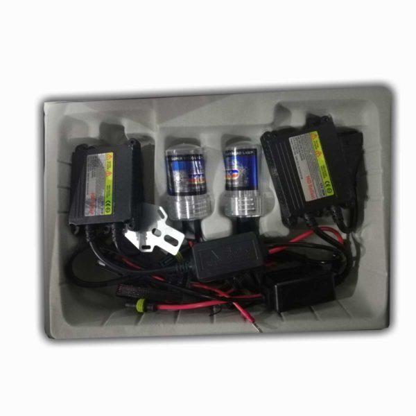 Λάμπα Xenon Υψηλής Ποιότητας AC με UV