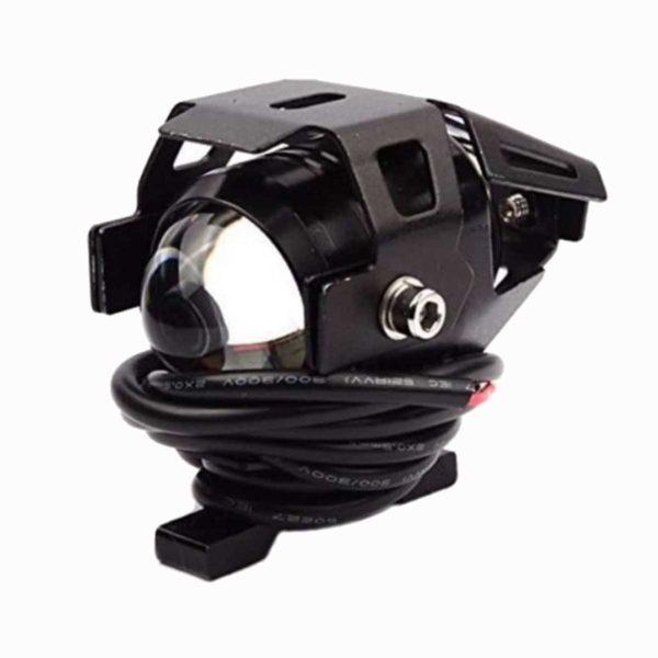 Αδιάβροχος Προβολέας Μοτοσυκλέτας Cree LED U5 mini