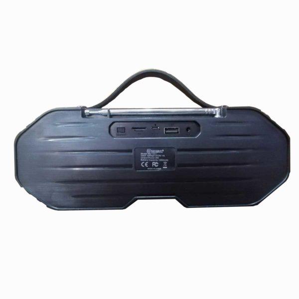 Ασύρματο Bluetooth Ηχείο Musyl MU-A2+