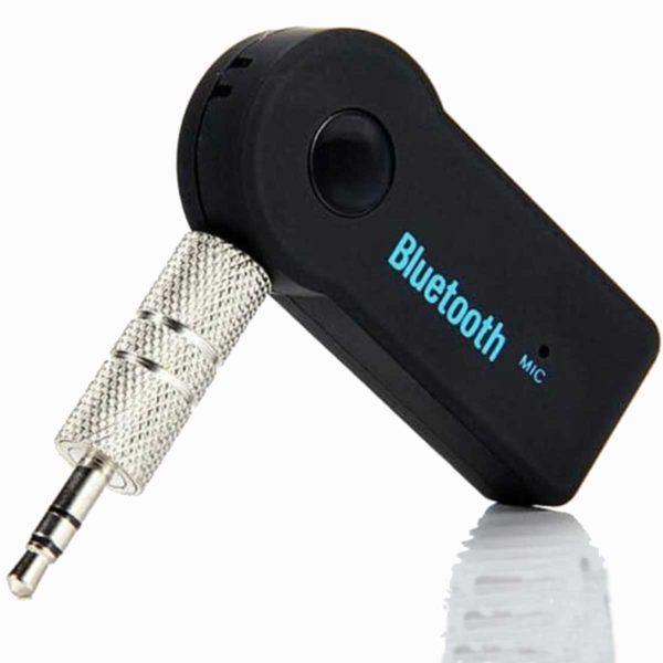 Δέκτης Μουσικής Hands-Free Αυτοκινήτου Με Bluetooth