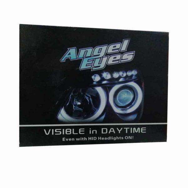 Δαχτυλίδια Angel Eyes για (CCFL) BMW