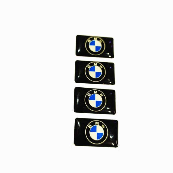 Διακοσμητικά Αυτοκόλλητα Ζαντών -Τιμονιού BMW