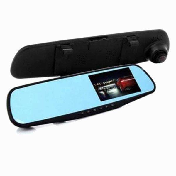 Καθρέπτης Αυτοκινήτου Με Κάμερα HD DVR LCD TFT Οθόνη 2,7in