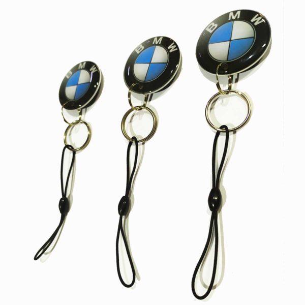Κρεμαστά διακοσμητικά με το σήμα της BMW