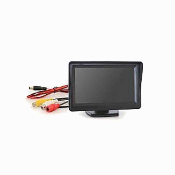 Οθόνη LCD TFT Υπέρ – Υψηλής Ευκρίνειας High Tech