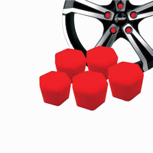 Πλαστικά Διακοσμητικά Καπάκια Μπουλονιών Αυτοκινήτου