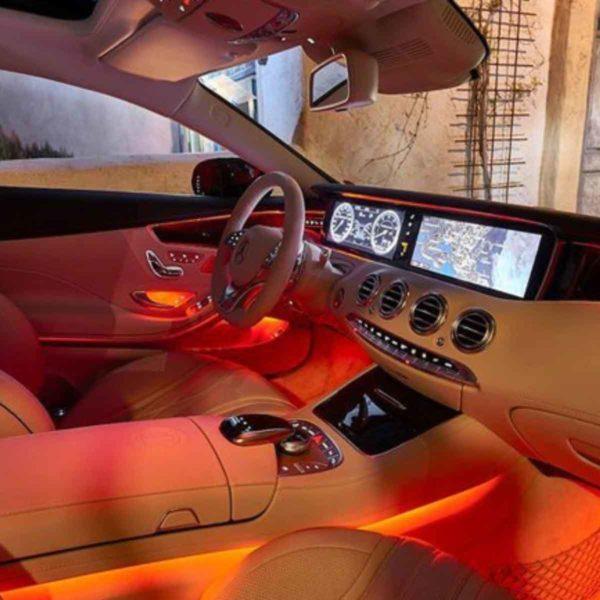 Εσωτερικό Αυτοκινήτου