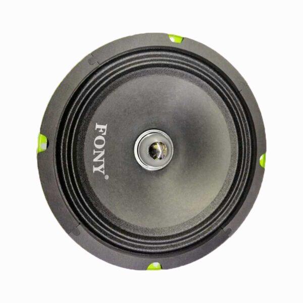 Ηχεία FONY CTC-805A 8'' INCH