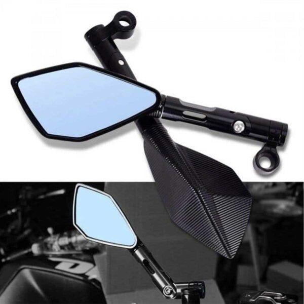 Καθρέφτες Μηχανής – Μοτοσυκλέτας