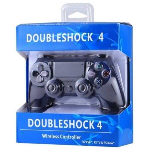 Ασύρματο Χειριστήριο Doubleshock 4 Για PS4