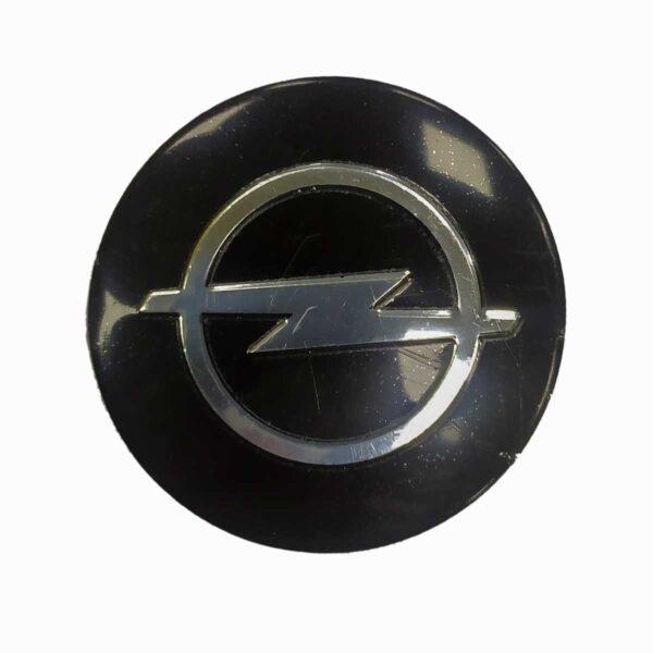 Μεταλλικά Αυτοκόλλητα Σήματα  Ζαντών Opel