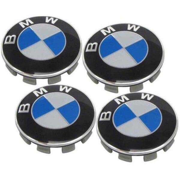 Καπάκια ζαντών BMW