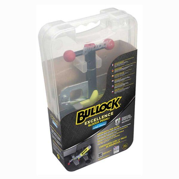 Bullock Excellence K