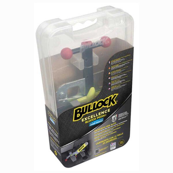 Bullock Excellence X