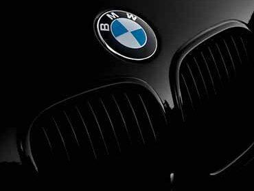 Είδη BMW